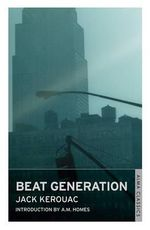 Beat Generation : With FREE tote bag* - Jack Kerouac