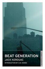 Beat Generation - Jack Kerouac