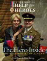 The Hero Inside - Gill Shaw