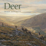 Deer : Artists' Impressions - Graham Downing