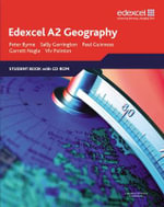 Edexcel A2 Geography : Student Book - Peter Byrne