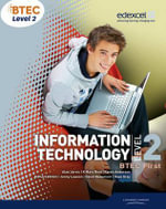 BTEC Level 2 First IT Student Book - K.Mary Reid