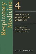 Respiratory Medicine : v. 4 - R. Fergusson