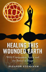 Healing This Wounded Earth : With Compassion, Spirit and the Power of Hope - Eleanor Stoneham
