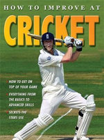Cricket : New Generation Batting - Jim Kerr