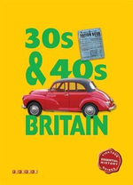 Essential History Guides : 30s & 40s Britain