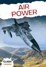 Air Power : Clash Series - Anthony Loveless