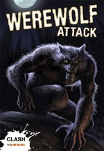 Werewolf Attack : Clash Series - John Townsend