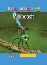 Minibeasts : Fact Hounds : I Love Reading Series