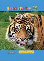 Fact Hounds 550 Words : Tiger! - TickTock