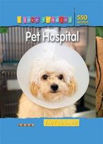 Pet Hospital : Fact Hounds : I Love Reading Series