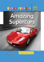 Amazing Supercars : Fact Hounds : I Love Reading Series - Frances Ridley