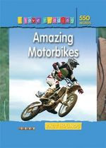 Amazing Motorbikes : Fact Hounds : I Love Reading Series