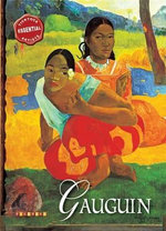Gauguin : Essential Artists Series - David Spence