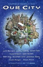 Our City - Cathy Cassidy