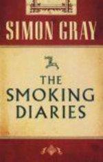 The Smoking Diaries : v. 1 - Simon Gray