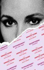 The Empathy Exams : Essays - Leslie Jamison