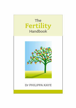 The Fertility Handbook - Philippa Kaye