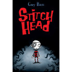 Stitch Head - Guy Bass