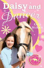 Daisy and Dancer - Kelly McKain