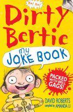 My Joke Book - Amanda Li