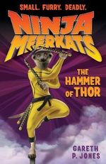 The Hammer of Thor - Gareth P. Jones