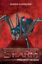 Project Venom - Simon Cheshire