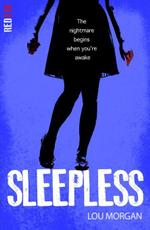 Sleepless - Lou Morgan