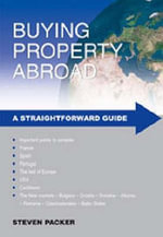 Buying Property Abroad - Steven Packer