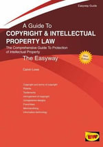 Guide To Copyright And Intellectual Property Law : Understanding and Healing for Daughters of Narciss... - Calvin Lowe