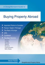 Buying Property Abroad : Including Debt Relief Orders - Steven Packer