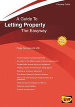 Letting Property : The Easyway - Roger Sproston