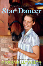 Star Dancer - Morgan Llywelyn