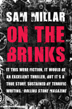 On the Brinks - Sam Millar