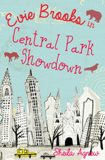 Central Park Showdown - Sheila Agnew