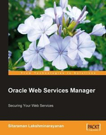 Oracle Web Services Manager - Sitaraman Lakshminarayanan