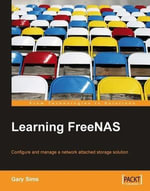 Learning Freenas - Gary Sims