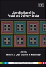 Liberalization of the Postal and Delivery Sector