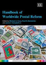 Handbook of Worldwide Postal Reform - Michael A. Crew