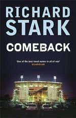 Comeback - Richard Stark