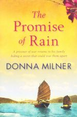 The Promise Of Rain - Donna Milner