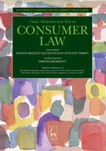 Consumer Law : Ius Commune Casebooks for a Common Law of Europe