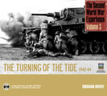 Turning of the Tide 1942-44 - Richard Overy