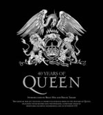 40 Years of Queen - Harry Doherty