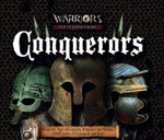 Conquerors : From the Age of Legions, Empires and Kings, 3000 Years of Conquest and Rule - Rupert Matthews