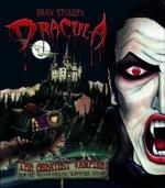 Bram Stoker's Count Dracula : The Greatest Vampire : Beware! Bloodcurdling Surprises Inside! - Eddie Robson