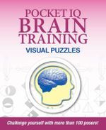 Pocket IQ Brain Trainer : Visual Puzzles - Erwin Brecher