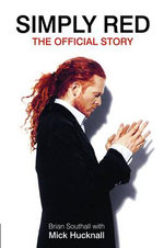 Simply Red : The Official Story - Brian Southall