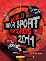 World Motor Sport Records 2011 - Bruce Jones