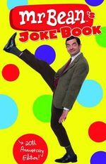 Mr Bean's Joke Book - Rod Green